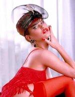 Andi Sue Irwin - September Penthouse Pet 1993