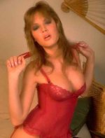 Angela Marie Mineo - December Penthouse Pet 1984