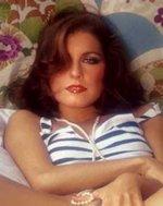 Angela Nicholas - August Penthouse Pet 1985