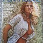 Beatrice Vogler - February Penthouse Pet 1974