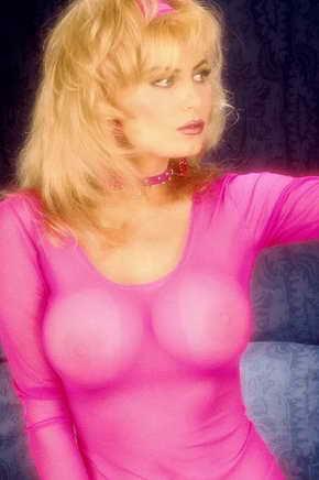 Dakotah Summers - July Penthouse Pet 1994