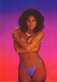 Debora Zullo - November Penthouse Pet 1977