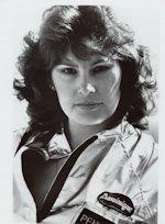 Dominique Maure - June Penthouse Pet 1977