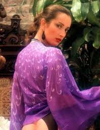 Isabella Ardigo - April Penthouse Pet 1979