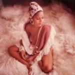 Isobel Garcia Orobiyi - September Penthouse Pet 1972