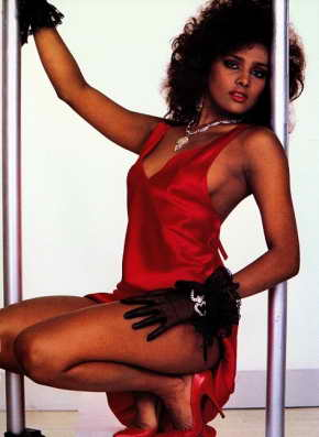 Jenna Persaud (Juliet Reagh) - April Penthouse Pet 1987