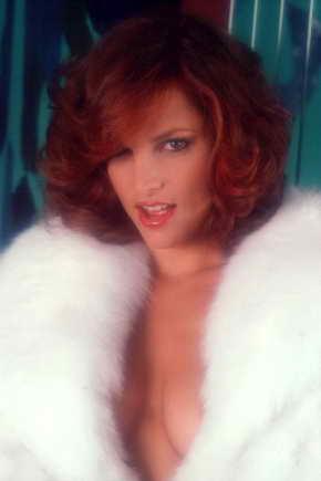 Lindsay Ekert - February Penthouse Pet 1980