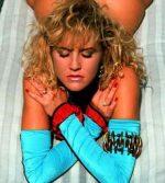 Lisa Bradford - November Penthouse Pet 1987