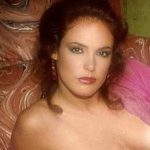Loretta Ybarra - February Penthouse Pet 1983