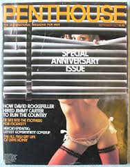 Lucia St. Angelo - September Penthouse Pet 1977