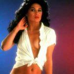 Marcia Ruks - April Penthouse Pet 1984