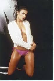 Monika Kaelin - May Penthouse Pet 1980
