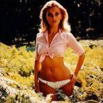 Paula Francis - June Penthouse Pet 1973