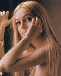 Polly Anne Pendleton - July Penthouse Pet 1970