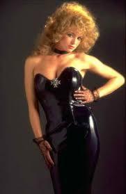 Sarah Remington-Graves - January Penthouse Pet 1986