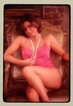 Sheila Kennedy - December Penthouse Pet 1981