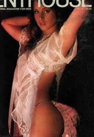 Shonna Lynne - April Penthouse Pet 1977