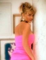 Stephanie Page - September Penthouse Pet 1987