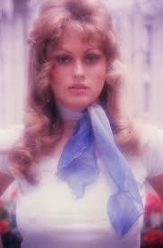Susan Waide - December Penthouse Pet 1975
