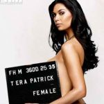 Tera Patrick - February Penthouse Pet 2000