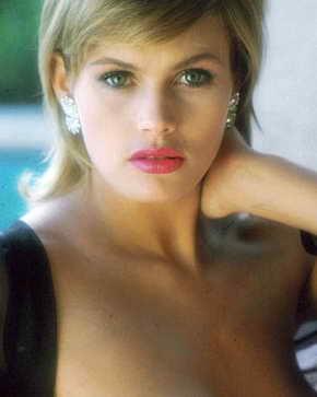 Veronica Gillespie - November Penthouse Pet 1994