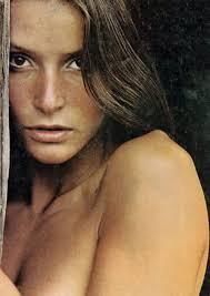 Viva Helziger - January Penthouse Pet 1971