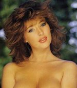 Aneliese Nesbitt - January Penthouse Pet 1989