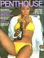 Annie Hockersmith - April Penthouse Pet 1980