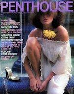 Barbara Ann - July Penthouse Pet 1978