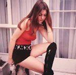 Billie Deane - March Penthouse Pet 1972