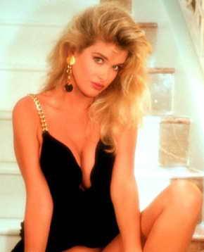 Briana Nickles - April Penthouse Pet 1995
