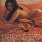 Cassandra Harrington - February Penthouse Pet 1971
