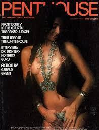 Claudia Arena - January Penthouse Pet 1974