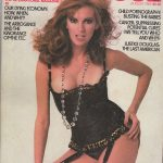 Dianne Jamison - August Penthouse Pet 1980