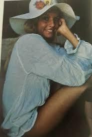 Francis Canon - October Penthouse Pet 1973