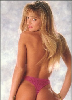 Heidi Lynne - October Penthouse Pet 1994