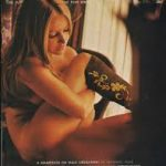 Helen Caunt - October Penthouse Pet 1971