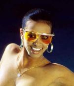 Jacqui De La Cruz - March Penthouse Pet 1988