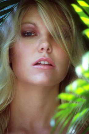 Jaycee West - July Penthouse Pet 1979