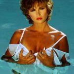 Lale Hansen - November Penthouse Pet 1983