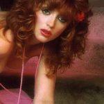 Laurie L'Oranger - October Penthouse Pet 1982