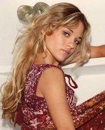 Leah Maree Willis - March Penthouse Pet 1999
