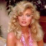 Linda Kenton - May Penthouse Pet 1983