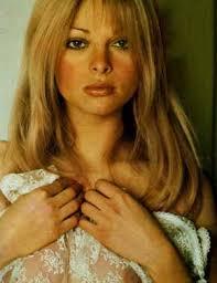 Lottie Gunthart - March Penthouse Pet 1971