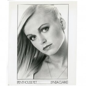 Lynda Clark - June Penthouse Pet 1979