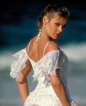 Melissa Wolf - June Penthouse Pet 1985