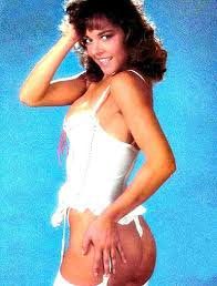 Michelle Bauer - July Penthouse Pet 1981