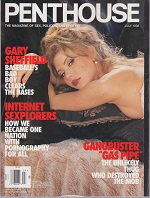 Nikita - July Penthouse Pet 1998