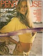 Sandy Robertson - December Penthouse Pet 1973