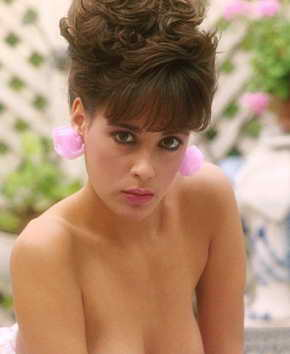 Sara Norton - August Penthouse Pet 1989